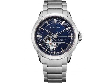Pánské hodinky Citizen NH9120-88L Sport