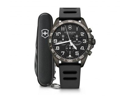Pánské hodinky Victorinox 241926.1 Fieldforce