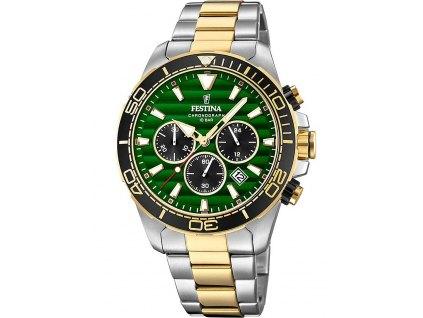 Pánské hodinky Festina F20363/4 Prestige