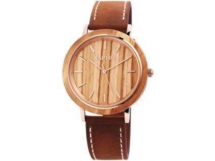 Pánské hodinky Raptor 4049096782281