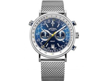 Pánské hodinky Rotary GB05235/05 Henley