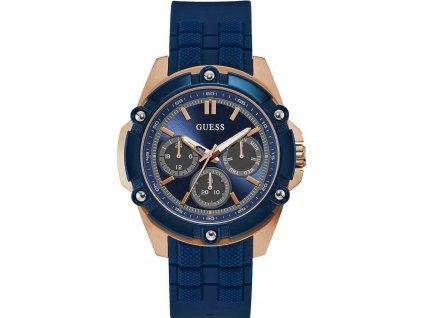 Pánské hodinky Guess W1302G4 Bolt