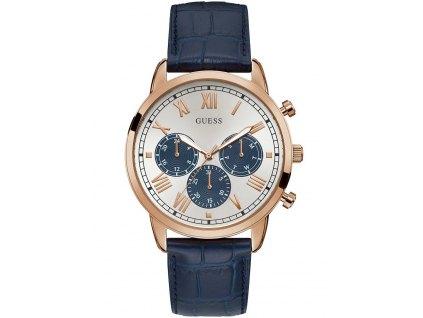 Pánské hodinky Guess W1261G4 Hendrix