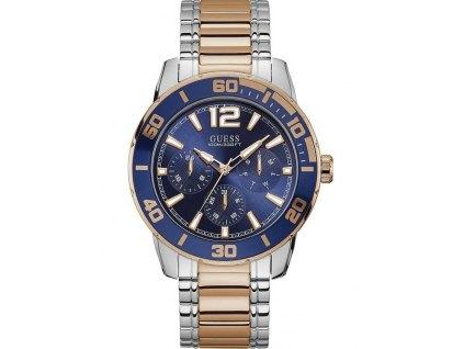 Pánské hodinky Guess W1249G3 Trek