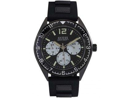 Pánské hodinky Guess W1167G2 Pacific