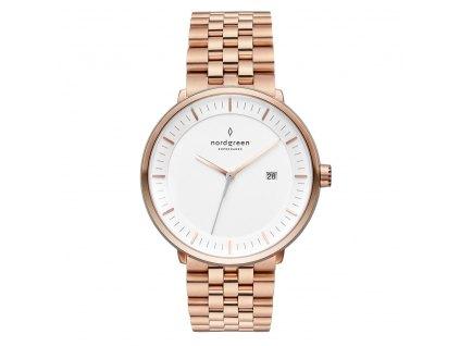 Unisex hodinky Nordgreen PH36RG5LROXX