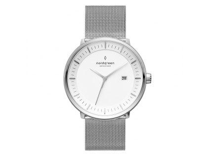 Unisex hodinky Nordgreen PH40SIMESIXX