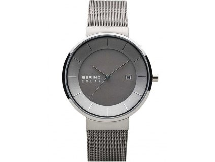 Pánské hodinky Bering 14639-309 Solar
