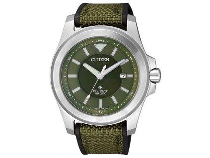 Pánské hodinky Citizen Eco-Drive BN0211-09X Promaster Tough