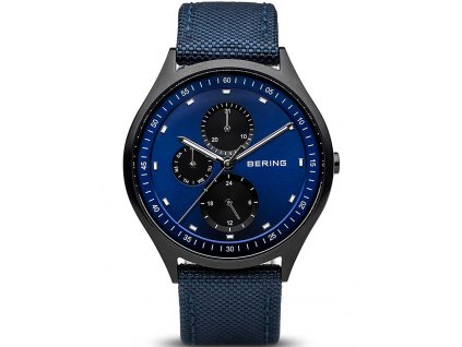 Pánské hodinky Bering 11741-827 Titanium