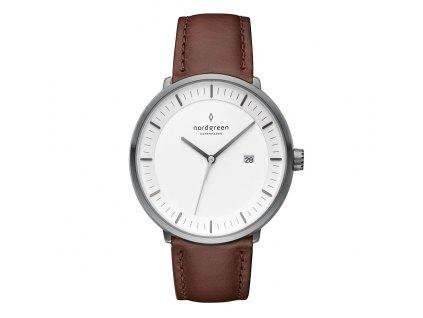 Unisex hodinky Nordgreen PH40GMLEDBXX