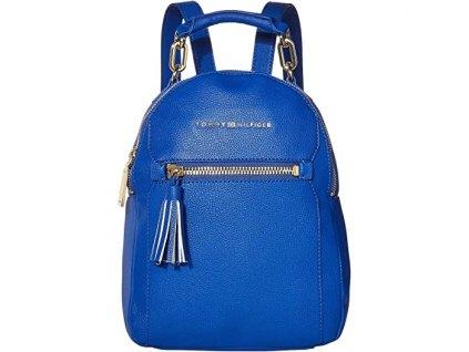 Tommy Hilfiger Macon Backpack blue
