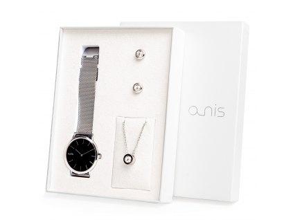 Dámské hodinky dárkový set a-nis AS100-04