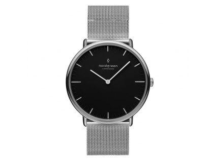 Unisex hodinky Nordgreen NR36SIMESIBL