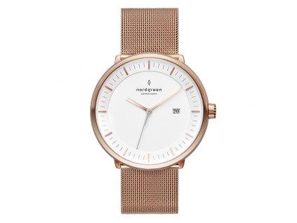 Unisex hodinky Nordgreen PH36RGMEROXX