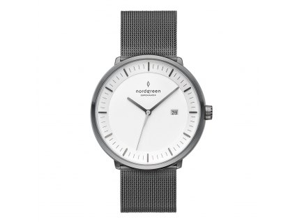 Unisex hodinky Nordgreen PH40GMMEGUXX