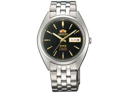 Hodinky Orient FAB0000AB9 3 Stars