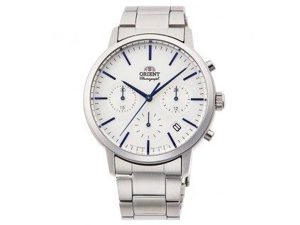 Pánské hodinky Orient RA-KV0302S10B