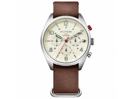 Pánské hodinky Tommy Hilfiger 1791188
