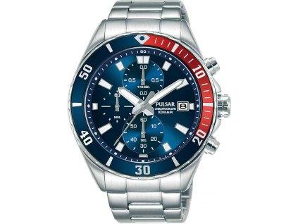 Pánské hodinky Pulsar  PM3185X1