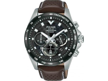 Pánské hodinky Pulsar PZ5109X1 Solar