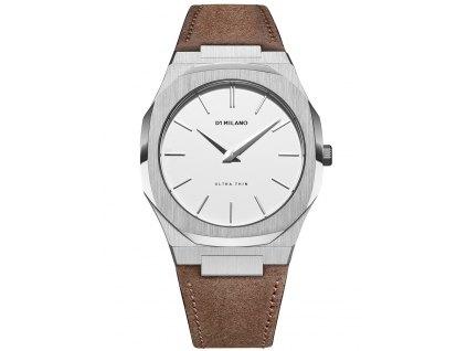 Pánské hodinky D1 Milano UTLJ05 Ultra Thin Espresso