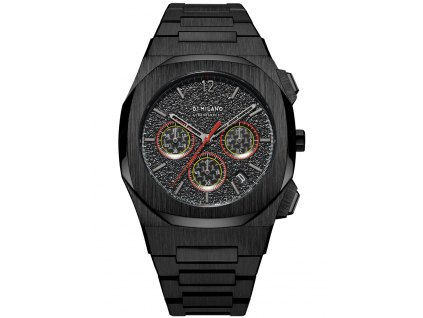 Pánské hodinky D1 Milano CHBJ06 Chronograph Sprint
