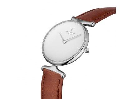 Dámské hodinky Nordgreen UN32SILEBRXX