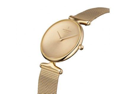 Dámské hodinky Nordgreen UN32GOMEGOBM