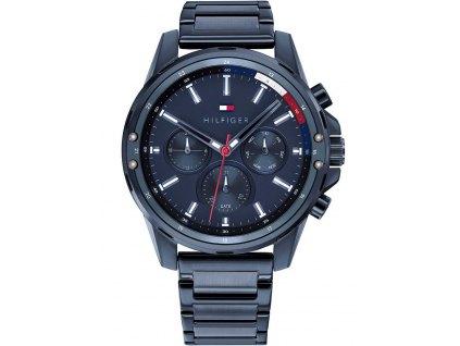 Pánské hodinky Tommy Hilfiger 1791789 Mason