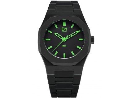 Pánské hodinky D1 Milano A-NE02 Polycarbon