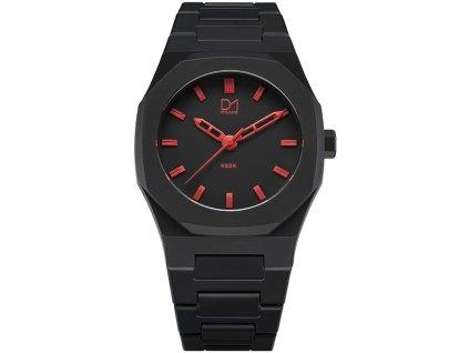Pánské hodinky D1 Milano A-NE03 Polycarbon