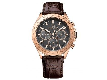 Pánské hodinky Tommy Hilfiger 1791225