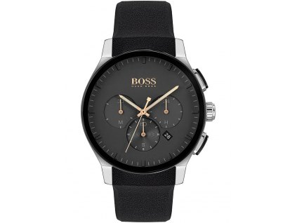 Pánské hodinky Hugo Boss 1513759 Peak