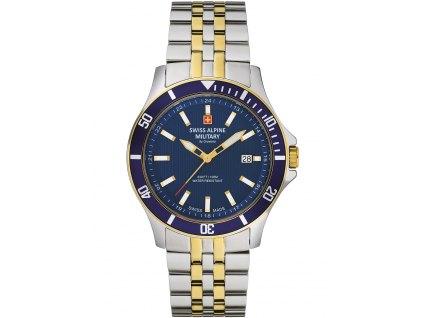 Pánské hodinky Swiss Alpine Military 7022.1145