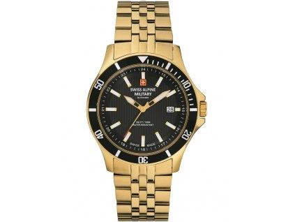 Pánské hodinky Swiss Alpine Military 7022.1117