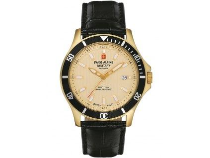Pánské hodinky Swiss Alpine Military 7022.1511