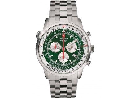 Pánské hodinky Swiss Alpine Military 7078.9134