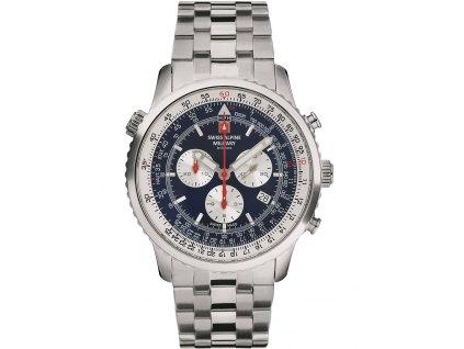 Pánské hodinky Swiss Alpine Military 7078.9135