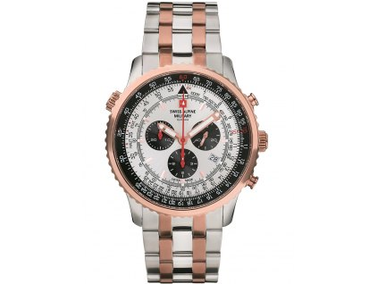 Pánské hodinky Swiss Alpine Military 7078.9152