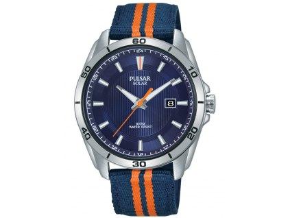 Pánské hodinky Pulsar PX3175X1 Solar