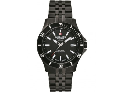 Pánské hodinky Swiss Alpine Military 7022.1177