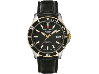 Pánské hodinky Swiss Alpine Military 7022.1547