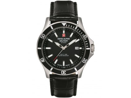 Pánské hodinky Swiss Alpine Military 7022.1537