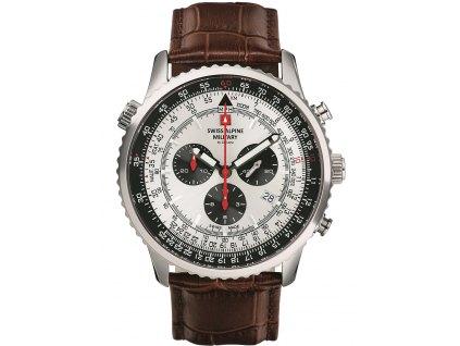 Pánské hodinky Swiss Alpine Military 7078.9532