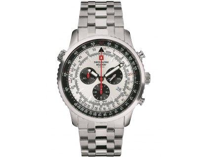 Pánské hodinky Swiss Alpine Military 7078.9132