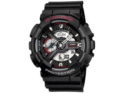 Pánské hodinky CASIO GA-110-1AER G-SHOCK