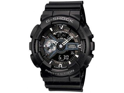 Pánské hodinky CASIO GA-110-1BER G-SHOCK