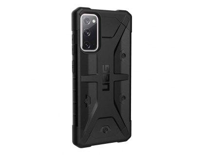 UAG Pathfinder, black - Galaxy S20 FE/S20 FE 5G