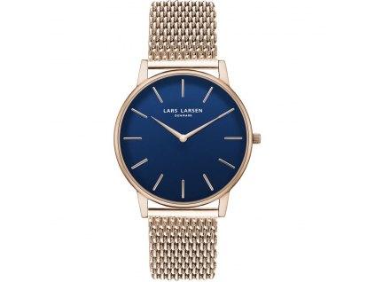 Unisex hodinky LARS LARSEN 147RDRM